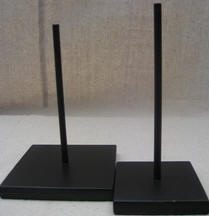 Metal Display stands image